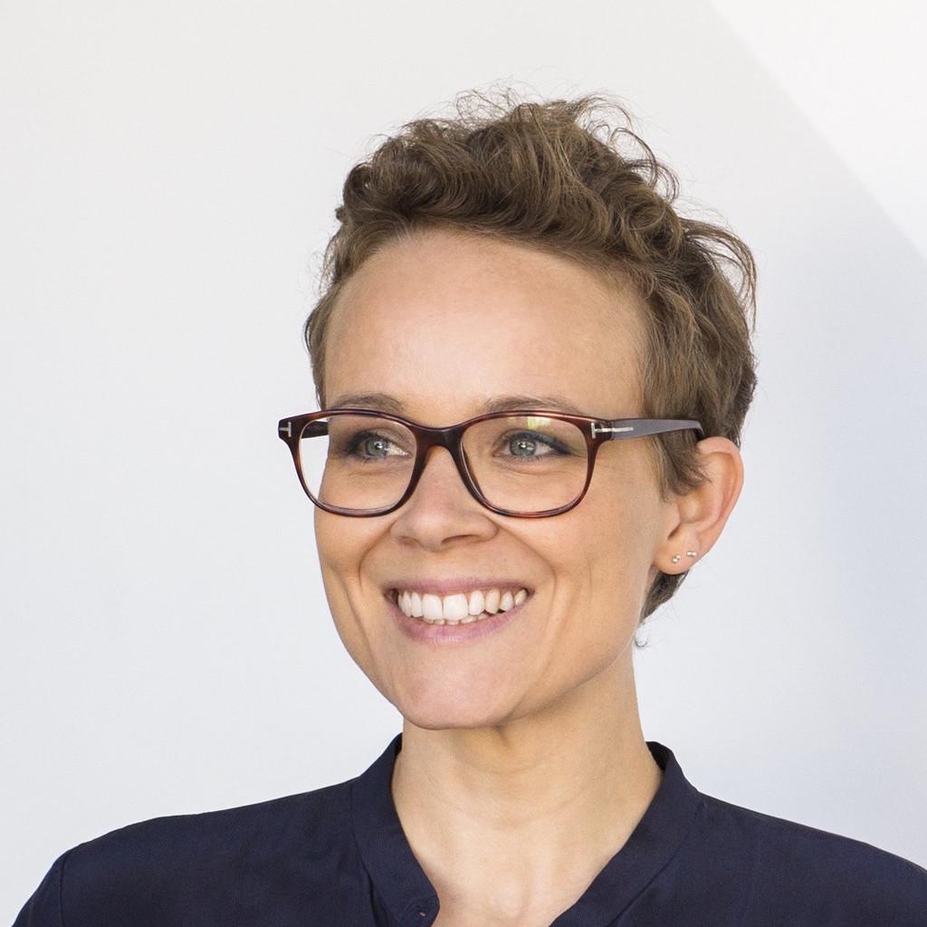 Lilia kleemann founder ceo papoq xing for Produktdesign potsdam