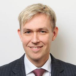 Peter Pauen - axantis AG - Münster