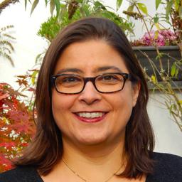Nadia Al Kureischi - Redaktionsbüro Al Kureischi - Hamburg