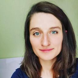 Nadine Fisch - TWT Digital Health - Heidelberg