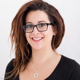 Nicole Palleja - IcoDesign - basel