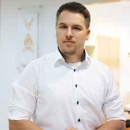 Christian Schröder - Brinkmann GmbH - Kempen