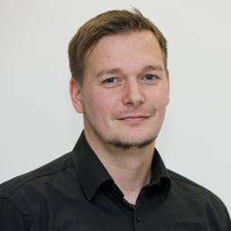 Marcel Richter - rikomedia - Premnitz
