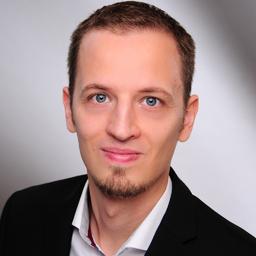 Stephan Krüger's profile picture