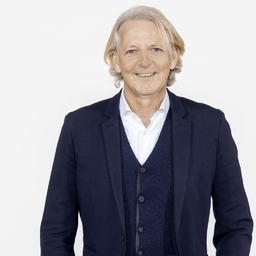Thorsten Scheller - BLOND marketing and sponsoring gmbh - Mannheim