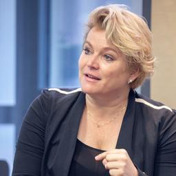 Mag. Katja Schleicher - Media Training. Business Storytelling. Communication Coaching. - Voorburg (Den Haag)