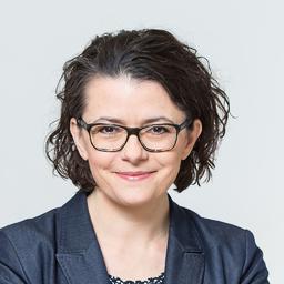 Dagmar Hemmer - communication matters, Kollmann & Partner, Public Relations GmbH - Wien