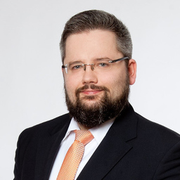 Markus Lube - HDI Generalvertretung Rico Glombitza - Berlin