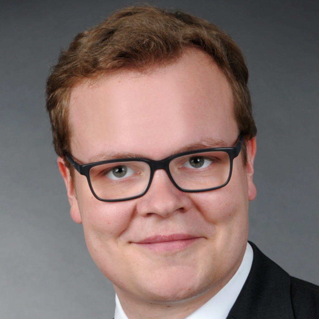 Benedikt alteh lshorst ingenieur beckhoff automation for Ingenieur fertigungstechnik