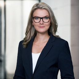 Marie-Theres Schleef - Union Investment - Hamburg