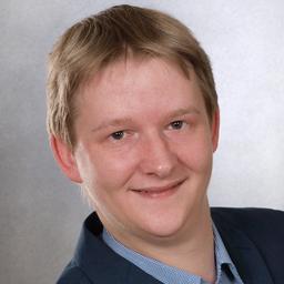 Christoph Dörfler - Protronic GmbH - Leipzig