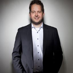 Patrick Vogt's profile picture