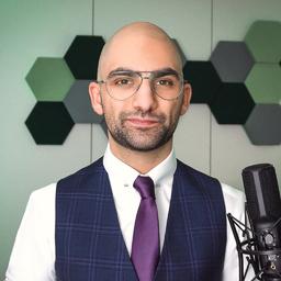 Alexander Dörsam's profile picture