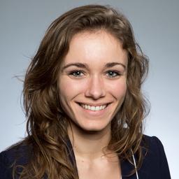 Mathilde Antoine's profile picture