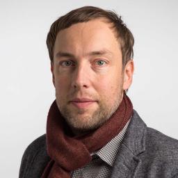 Prof. Jens Döring's profile picture
