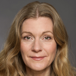 Julia Eckey - Joschka Fischer & Company - Berlin