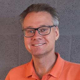 Andre Kleinhanns