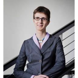 Saskia Heinen - Freiberuflerin - Filderstadt