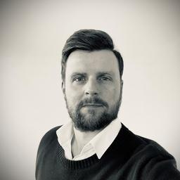 Dipl.-Ing. Christian Heuser - Hess Group GmbH - Aarbergen