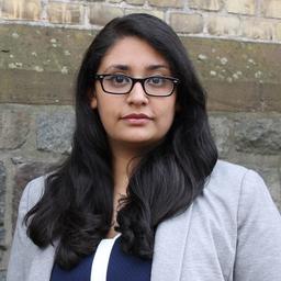 Fernanda da SIlva Augel - Ruprecht-Karls-Universität Heidelberg - Mannheim