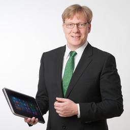 Andreas Strömer