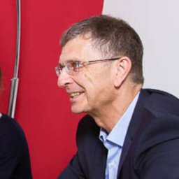 Joachim Hartmann - Joachim Hartmann Personal- und Persönlichkeitsentwicklung - Potsdam