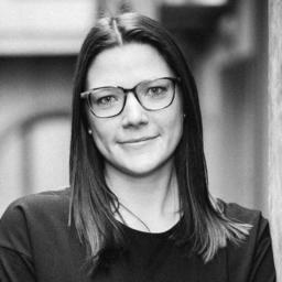 Alena Mergner - claudiusbähr+friends - Forchheim