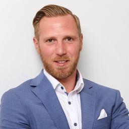 Patrick Prangenberg - Ströer Media Deutschland GmbH - Frankfurt