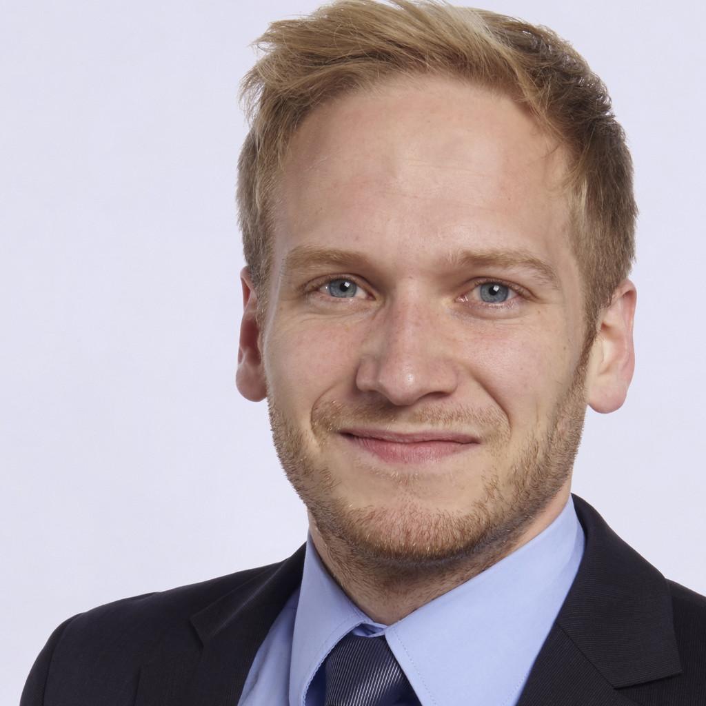 Eike Behrends's profile picture