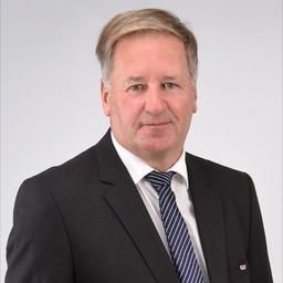 Volker Hartmann - ES Dienstleistungsgesellschaft mbH - Solingen