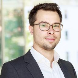 Dominik Hafner - Dominik Hafner - München
