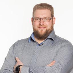 Andreas Gimnich's profile picture