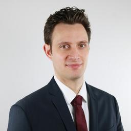 Victor Fischer - Hanseatisches Personalkontor - Köln