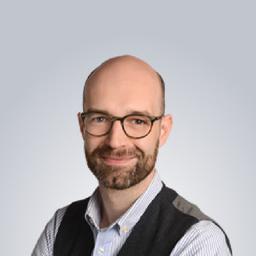 Peter Oliver Geller - Userlike Live-Chat-Software - Köln