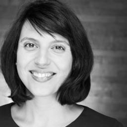 Nadja Bayraktar's profile picture