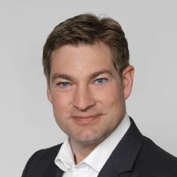 Ulrich Huggenberger - XITASO GmbH - Augsburg