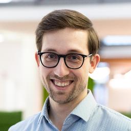 Andreas Blumberg - netzstrategen GmbH - Karlsruhe
