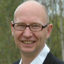Prof. Dr. Thomas Pleil - Hochschule Darmstadt - Dieburg