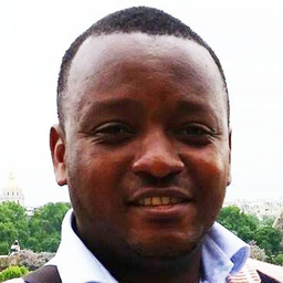 Achille Mbope