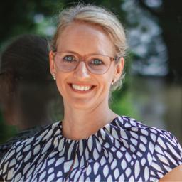 Wiebke Gerwien's profile picture