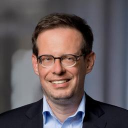 Konrad Stockmeier - Schlegel und Partner GmbH - Weinheim