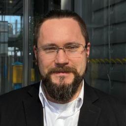 Frank Lunnebach - Deutschen Post AG - Bonn