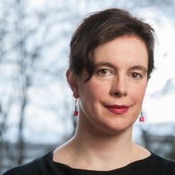 Alice Scheerer - UEBE Medical GmbH - Neckargemünd
