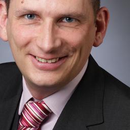 Jochen Stübenrath - DRK Stuttgart - Stuttgart