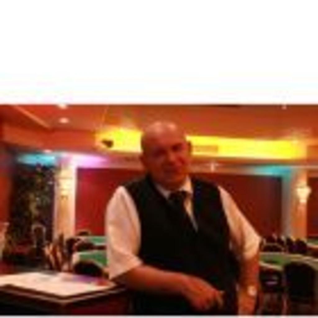 casino floorman