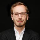 Niclas Müller - Frankfurt am Main