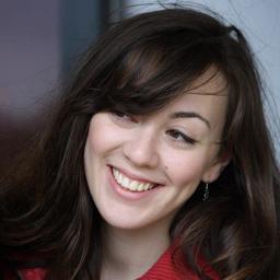 Karina Bzheumikhova - PricewaterhouseCoopers AG - Frankfurt