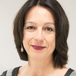 Prof. Dr. Annette Pattloch - Beuth Hochschule für Technik Berlin - Berlin
