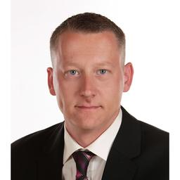 Steffen Fischer - COSMO CONSULT GmbH - Berlin