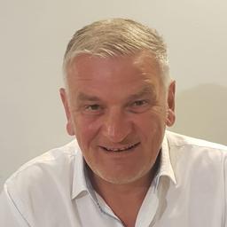 Norbert Krämer - U.I.Lapp GmbH - Stuttgart